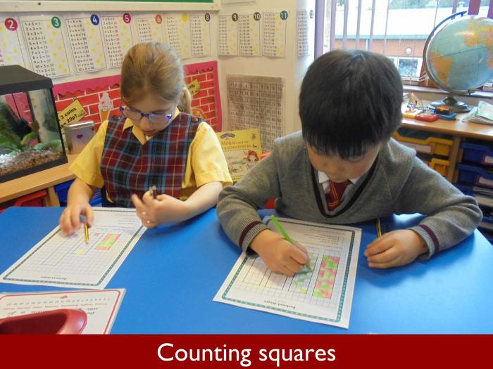 07 Counting squares