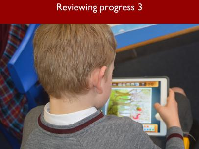 12 Reviewing progress 3