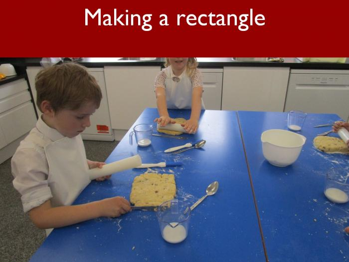 15 Making a rectangle