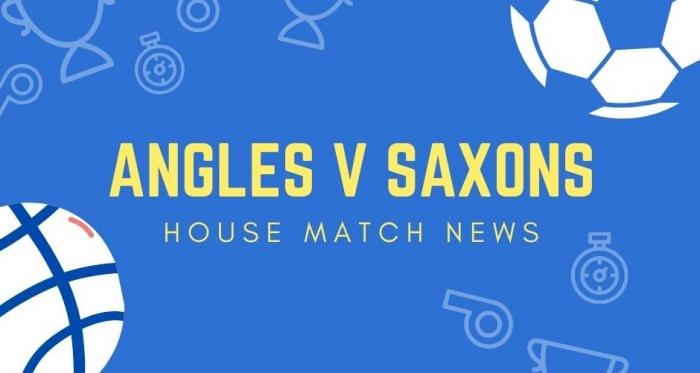 Hotly Contested House Match Highlights