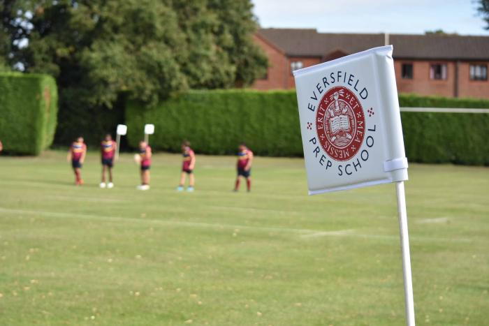 Eversfield Rugby Festival