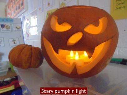 02 Scary pumpkin light resized
