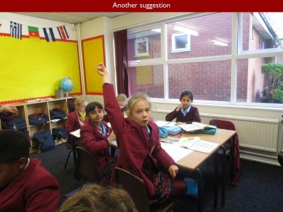 Blog 5MS Latin 12 Another suggestion