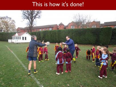 Blog Form 1 Rugby 3 This is how its done