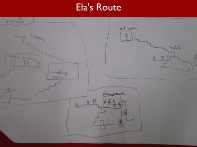 Blog Form 3 Scholars 2 Elas Route