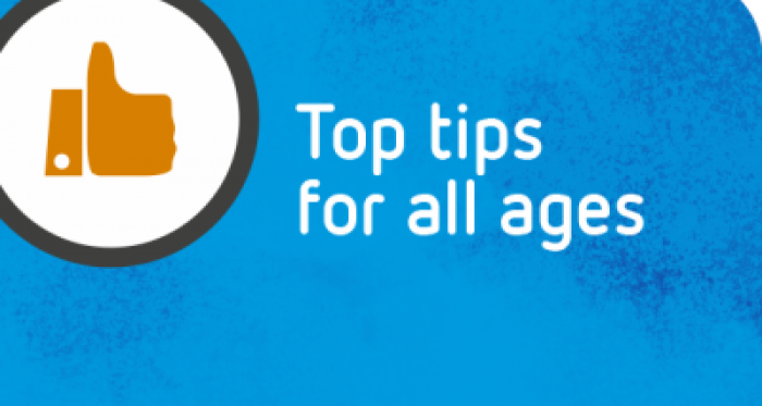 Top Tips for Staying Safe Online