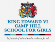 King Edward VI Camp Hill School For Girls