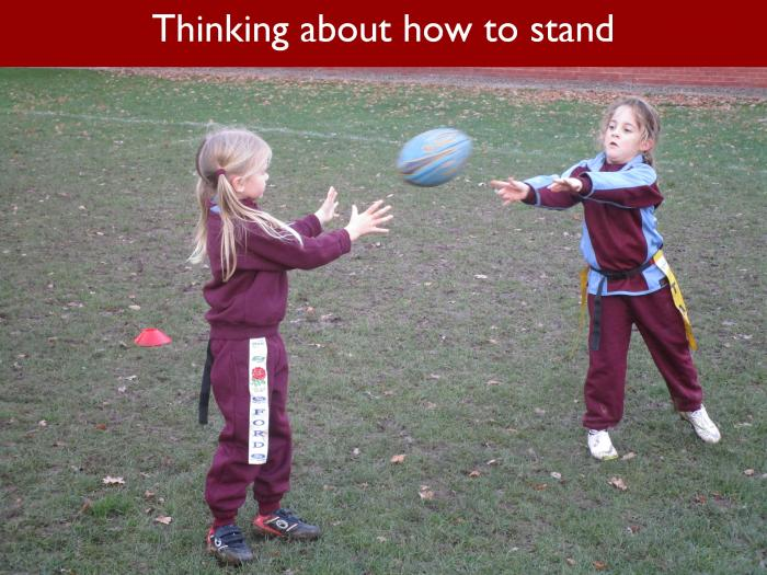 Blog Form 1 Rugby 8 Thinking about how to stand