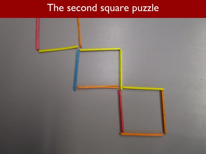 Blog Form 3 Scholars 6 The second square puzzle