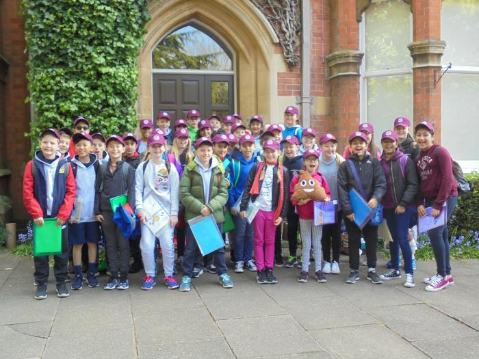 News from Form 6 during their trip to France